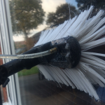 Residential Window Cleaning Services Oxfordshire
